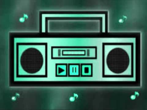 One music Volume 3 Lounge Drink (crazy boombox)