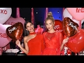 Josephine Skriver Gives Out Valentines Day Tips and Love on Instagram Live | Victoria's Secret