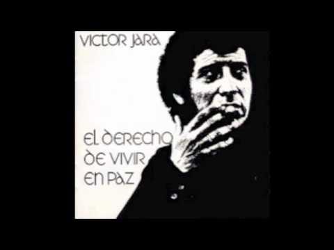 46 años sin Víctor Jara