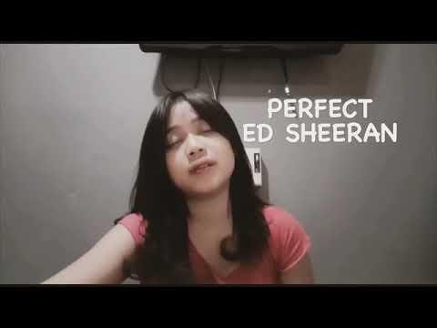 Bianca Jodie - Perfect Ed Sheeren