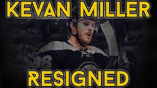 tougie s take kevan miller resigned