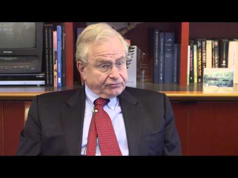 Former Clinton National Security Adviser Sandy Berger on Russia ...