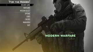 Call of duty: Modern Warfare 2 on AMD A6 7400k R5 Graphics