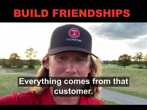 Build Freinships