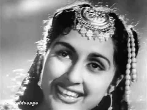 SHAILENDRA TRIBUTE -songs from 'NAGINA (1951 ), AURAT ( 1953 ),POONAM ( 1952 )