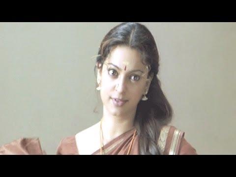 Manoj Bajpai, Juhi Chawla, Swami, Comedy Scene 4/10