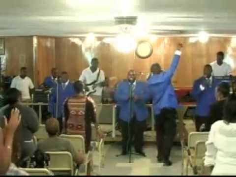 RENEWED GOSPEL SINGERS