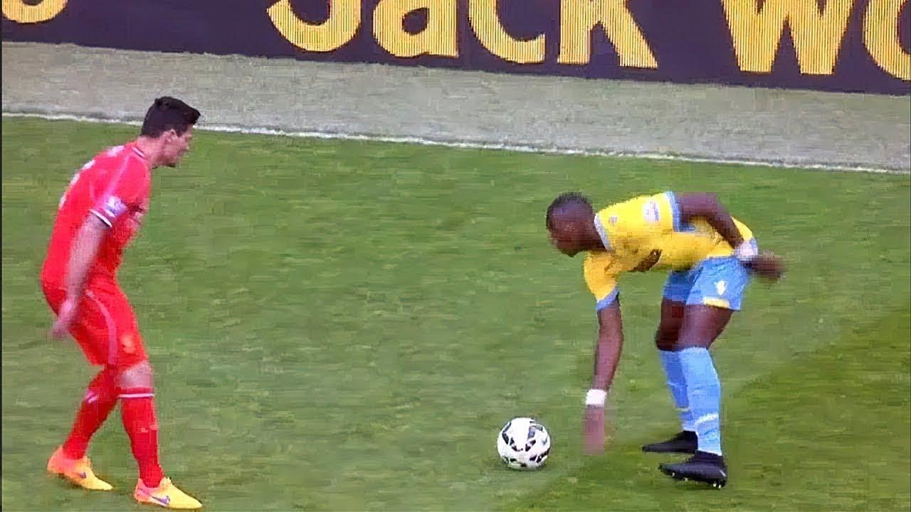 Loucura ou Genialidade? Habilidades Raras No Futebol