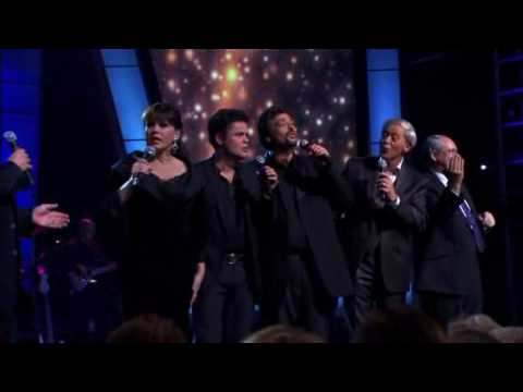 Osmonds - He Ain't Heavy, He's My Brother (50th Anniversary Reunion Concert)