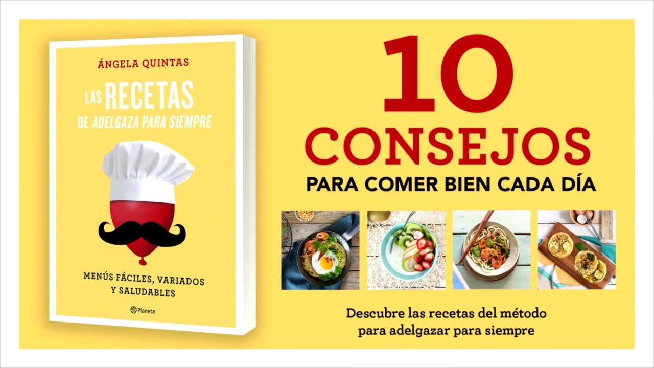 Libro comer adelgazar y no volver a engordar pdf