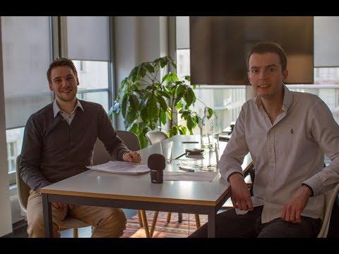 Was ist meine Immobilie wert (Preisatlas)? Hörerinterview mit Jeels von der Homeday GmbH!