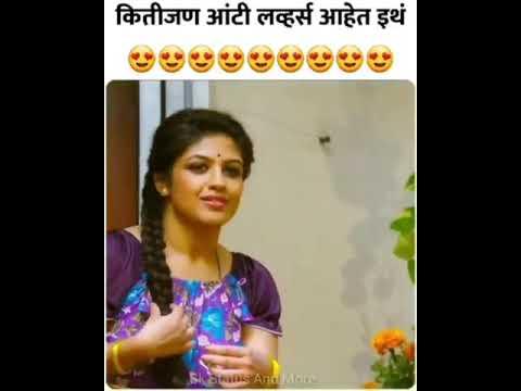 Marathi aunties hot