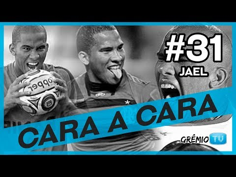 Cara a Cara com Jael l GrêmioTV