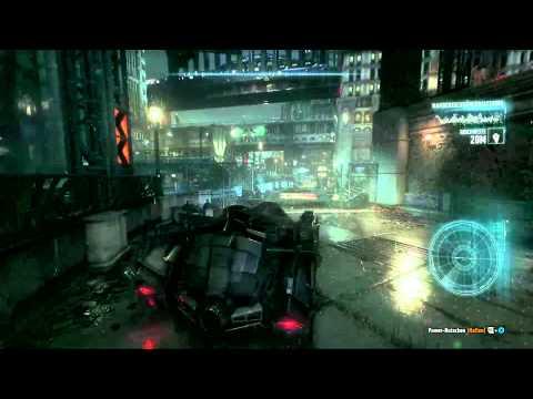 Batman: Arkham Knight [PCVersion][FullHD] #45 - Die nächste Mine wird entschärft  