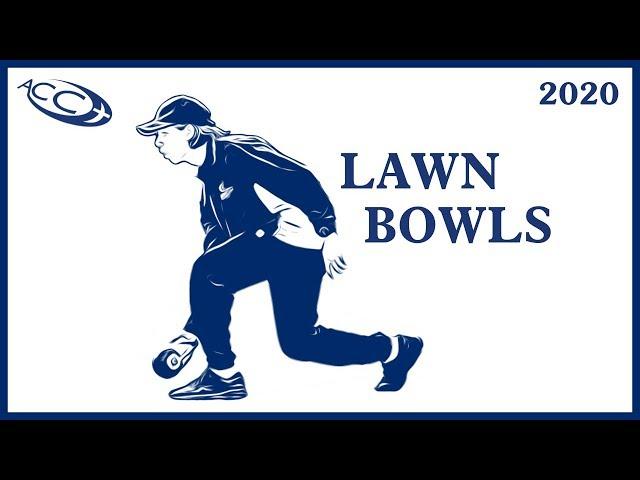 ACC Lawns Bowls 2020