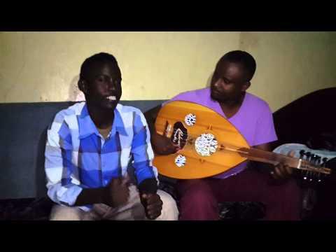 Hadith Bani-Adam & Cukaasha - Aar Maanta Safi Cover. - Somali Oud