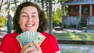 Ways To Make Money For Your Homestead: Becky Shares Her Secret