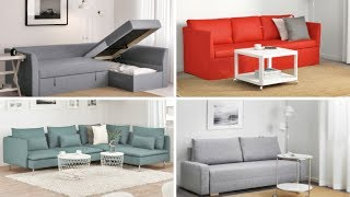 13 Best and Most Comportable IKEA Sofas