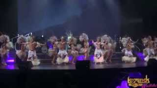 Legends Waikiki Rock-A-Hula 2013 HD