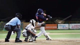 Illini Baseball Highlights vs. Curaçao 11/19/18