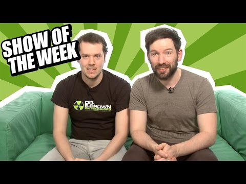 Show of the Week: Goodbye 2016 and Oxbox Outtakes