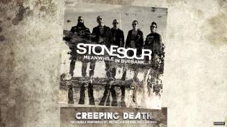 Stone Sour Creeping Death Audio.mp3