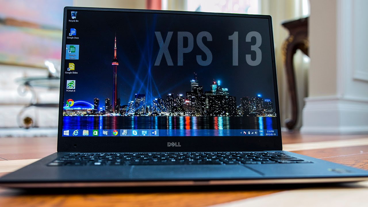 dell xps  ultrabook review   months  youtube