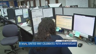 United Way for Greater Austin Celebrates 90 Years