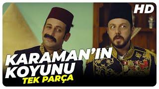 Karaman'ın Koyunu (2015 - HD)   Türk Filmi