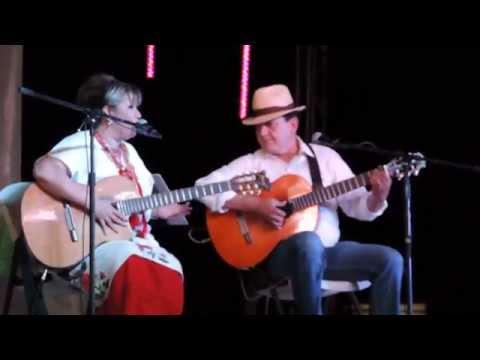 Despacito-Conchita García & Fausto León