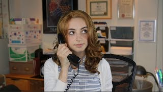 [ASMR] Dunder Mifflin, This is Pam! (The Office Roleplay)