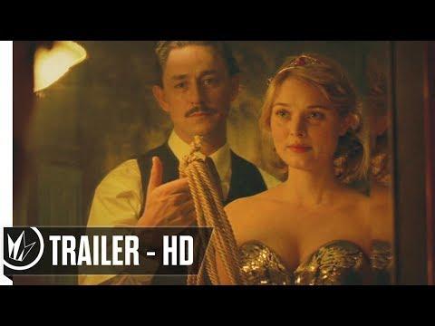 Professor Marston & the Wonder Women   2 2017  Regal Cinemas HD