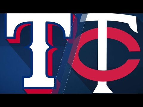 8/5/17: Hamels tosses complete game in 4-1 win streaming vf
