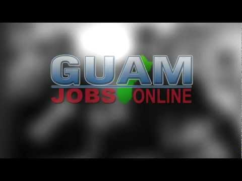 Guam Jobs, Employment | Love Work