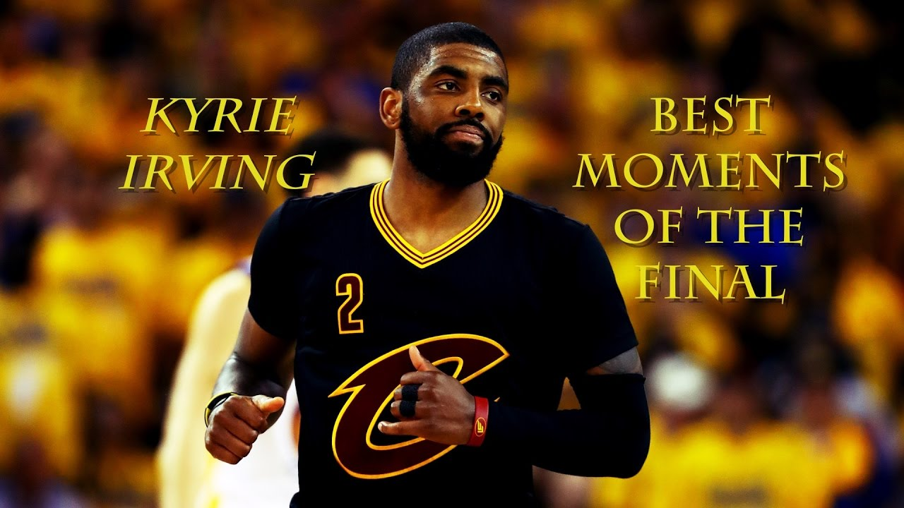 d67c81e308eb Kyrie Irving - Whatever It Takes ᴴᴰ - YouTube