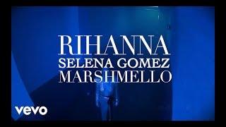 Rihanna Selena Gomez Disturbia feat. Marshmello Mashup.mp3