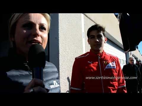 Circuit Paul Ricard du Castellet   - Sorties Media Presse - ©  Brigitte Lachaud