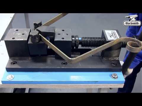 Приобрести оборудования холодной ковки по выпуску штампованных элементов