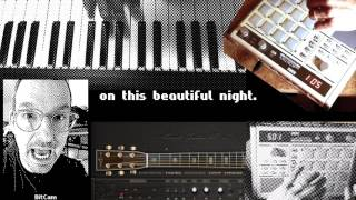 """Beautiful Night"" - song #34 of 262"