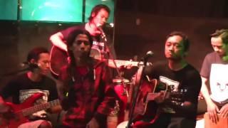 Lagu Untukmu    Tamasya Band on KTD 2