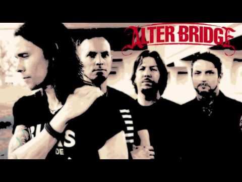 Alter Bridge - Open Your Eyes (Guitar BT with Vocals)