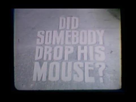 HARRY NILSSON Did Somebody Drop His Mouse? (includes the
