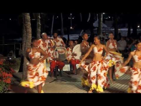 Mauritius - Sega Dancers (1)