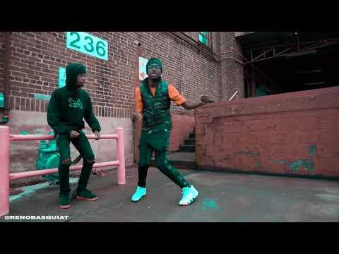 Ski Mask The Slump God - Nuketown ft. Juice WRLD (DANCE)