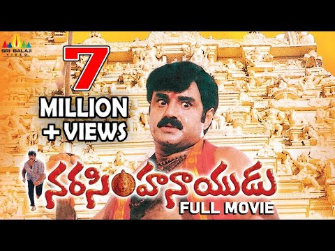 Narasimha Naidu Telugu Full Movie |...