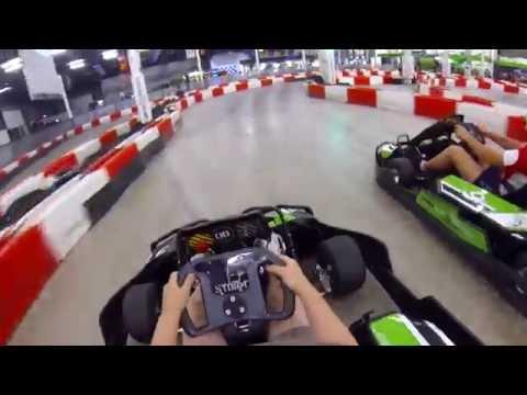 Powerkart Raceway Canberra - 10 November 2014