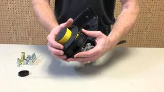 Pivotrim Autowinder  Method 1