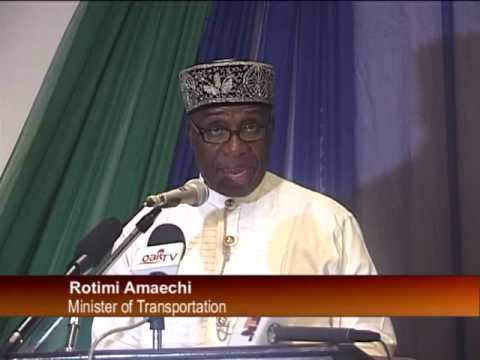 Federal Government Promises Maritime Reforms