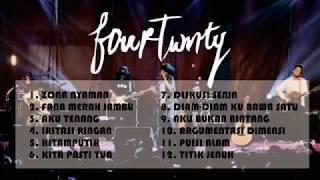 Download lagu FOURTWNTY full album / NO IKLAN