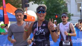 2017 IRONMAN Wisconsin